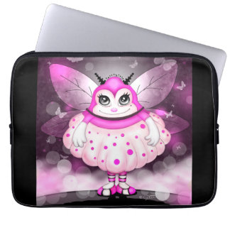 ZAP ALIEN LAPTOP SLEEVE 13 INCHES MONSTER