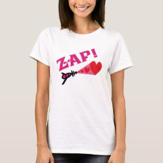Zap Hearts T-Shirt