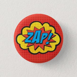 ZAP! Superhero Pin PC