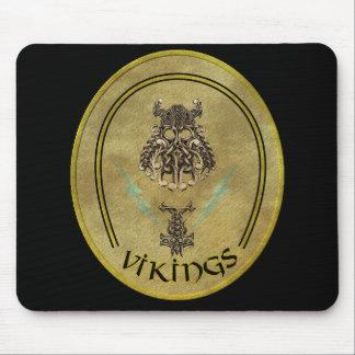 ZaP Vikings Squad Mousepad