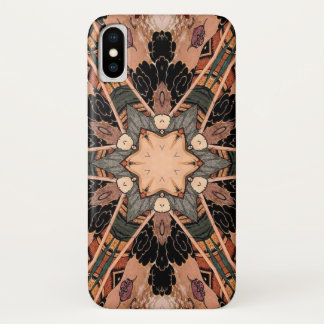 Zapan Demon Star Mandala Case