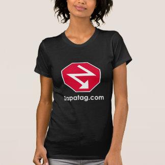 Zapatag Women's Dark Tee Shirt