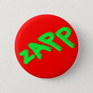 Zapp, 1960's Batman Nostalgia 6 Cm Round Badge