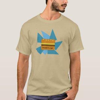 Zapperburger Tshirt