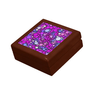 Zappy Bubbles,pink Gift Box
