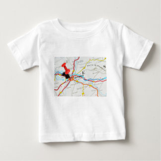 Zaragoza, Aragon , Spain Baby T-Shirt