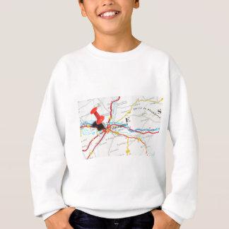 Zaragoza, Aragon , Spain Sweatshirt