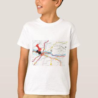 Zaragoza, Aragon , Spain T-Shirt