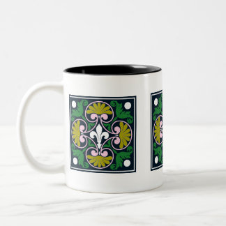 Zaragoza Coffee Mugs