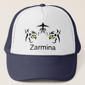 Zarmina Hat Cap