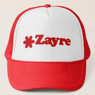 Zayre Hat