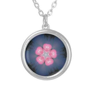Zaz10 Silver Plated Necklace