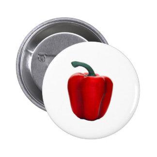 ZAZ426 Red Pepper Pin