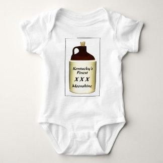 ZAZ428 KY Moonshine Baby Bodysuit