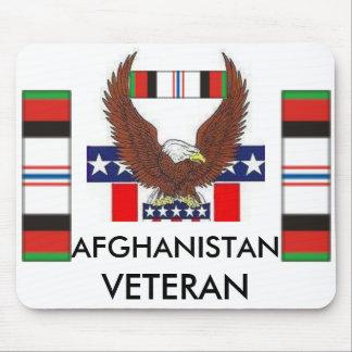 zaz-AFGHANISTAN/VETERAN Mouse Pad