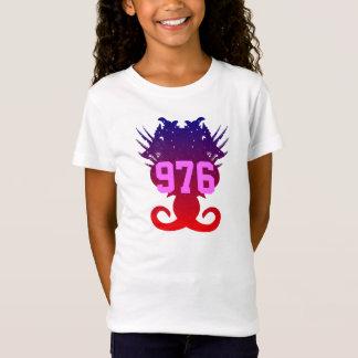 ZAZA MAYANA HIPPO 976 T-Shirt