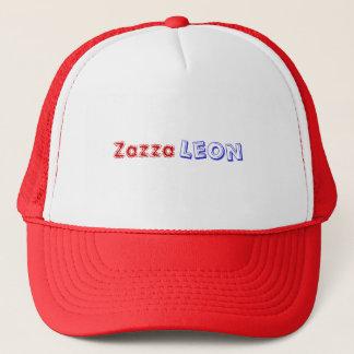 Zazza Leon Trucker Hat