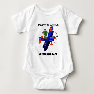 zazzle2, Daddy's Little, WINGMAN T Shirt