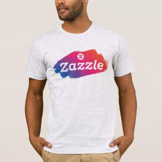 Zazzle - Colorful T-Shirt