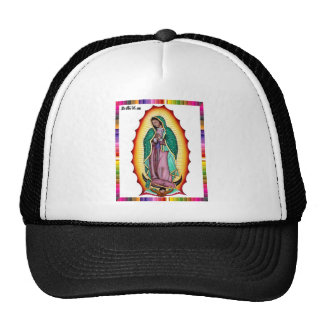 ZAZZLE GUADALUPE VIRGIN 20  CUSTOMIZABLE PRODUCTS HATS
