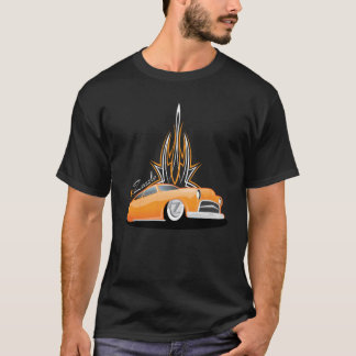 Zazzle Hotrod for Dark Shirts