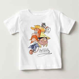 Zazzle_jj_transparente_firma.png Baby T-Shirt