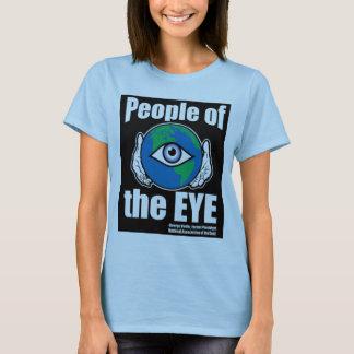 zazzle-PeopleOfTheEye T-Shirt