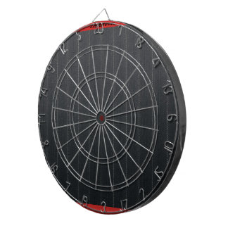 Zazzle Sport Collection Dart Board