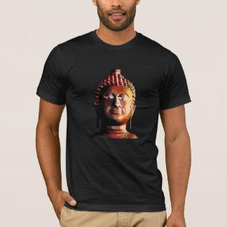 Zazzle t shirt, bronze buddha T-Shirt