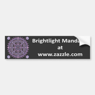 Zazzle Web Address  Bumper Sticker