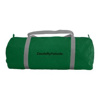 ZazzleBags Gym Bag