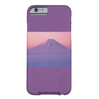 ZazzleElectronics Barely There iPhone 6 Case