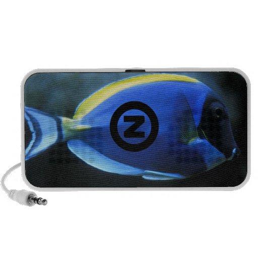 ZazzleFish Speakers