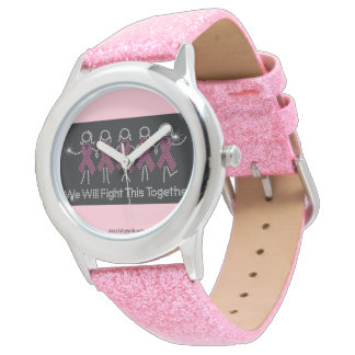 ZazzleForBreastCancer Watch