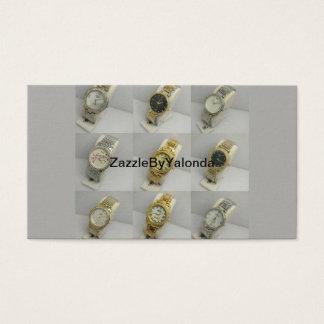 ZazzleOfficeSupplies Business Card