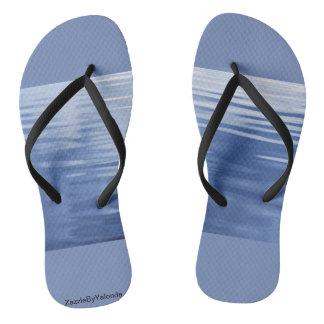 ZazzleShoes Thongs
