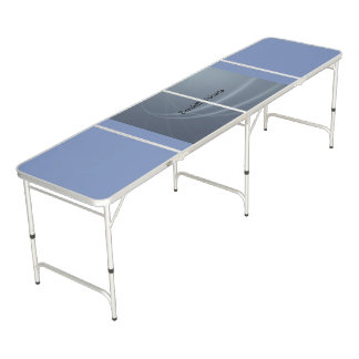 ZazzleSports Beer Pong Table