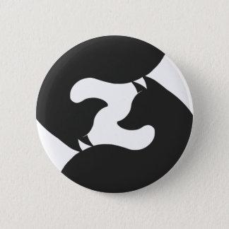 Zazzlingo 6 Cm Round Badge