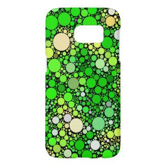 Zazzy Bubbles,green