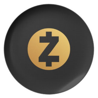 ZCash Plate