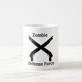 ZDF: Shotgun1 Coffee Mug