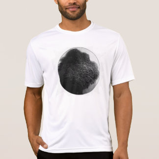Zdzislaw Beksinski Surreal Tree Artwork T-Shirt