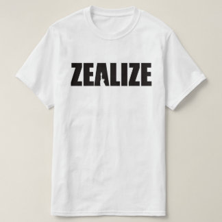 ZEALIZE Original T-shirts New York
