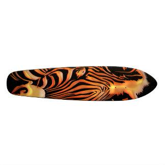 Zebra 1 Skateboard