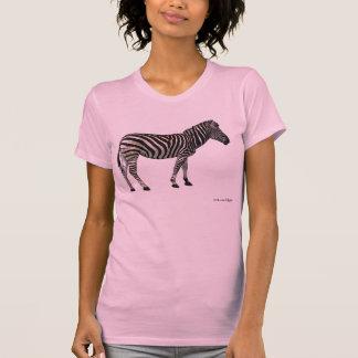 Zebra 7 T-Shirt