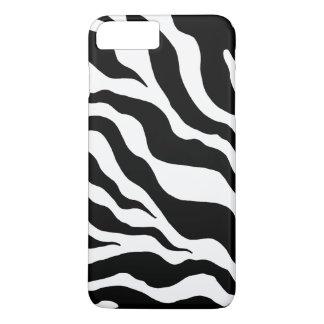 Zebra Animal Print iPhone Case