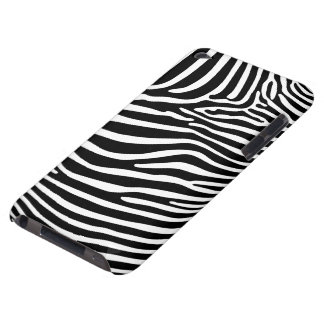 Zebra Animalprint... Barely There iPod Cover