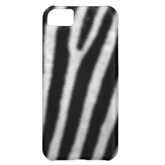 ZEBRA iPhone 5C COVER