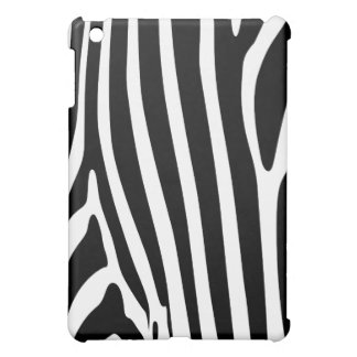 Zebra Case For The iPad Mini