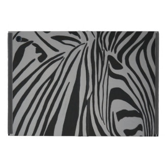 Zebra Cover For iPad Mini